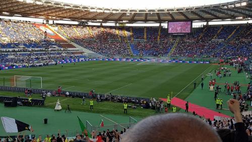 FINALE COPPA ITALIA 2016 (39)