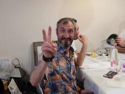 FESTA DI FINE STAGIONE 2016 OSPITE STEFANO TACCONI (103)