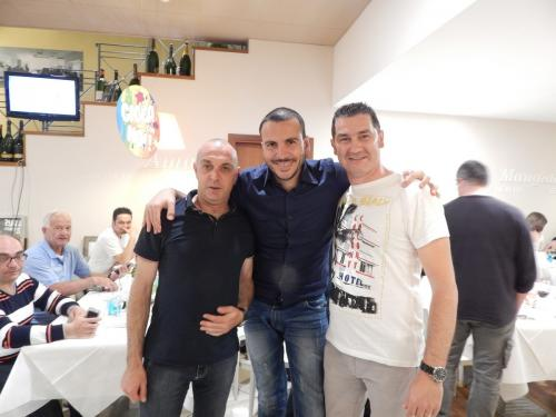 FESTA DI FINE STAGIONE 2016 OSPITE STEFANO TACCONI (78)